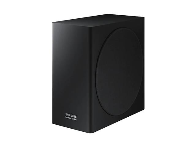 Soundbar Samsung Harman Kardon 3.2.1 Canais 330W Subwoofer Sem Fio Q70 - 9