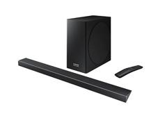 Soundbar Samsung Harman Kardon 3.2.1 Canais 330W Subwoofer Sem Fio Q70