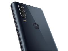 "Smartphone Motorola One Action 128GB 6.3"" 4G Câm 12+5+16MP Azul Denim - 6"