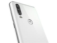 "Smartphone Motorola One Action 128GB 6.3""4G Câm 12+5+16MP Branco Polar - 6"