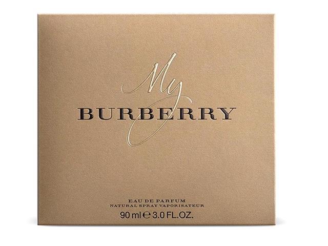 Perfume My Burberry Feminino Eau De Parfum 90ml - 2