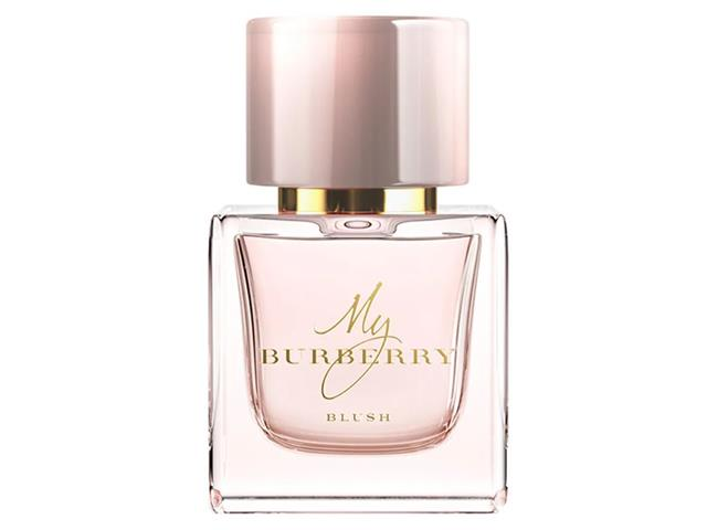 Perfume My Burberry Blush Feminino Eau de Parfum 30ml - 0