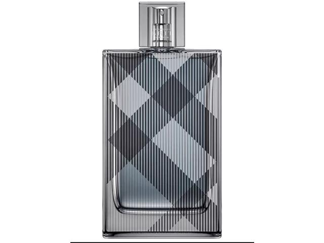Perfume Burberry Brit For Him Masculino Eau de Toilette 100ml - 0