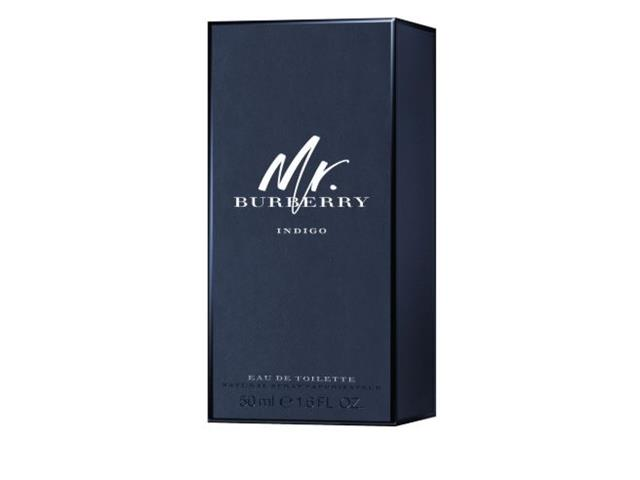 Perfume Mr. Burberry Indigo Masculino Eau de Parfum 50ml - 2