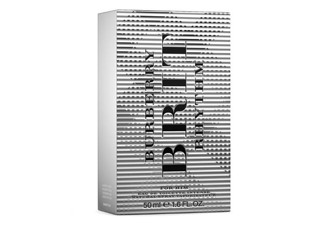 Perfume Burberry Brit Rhythm Intense Masculino Eau de Toilette 50ml - 2