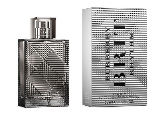 Perfume Burberry Brit Rhythm Intense Masculino Eau de Toilette 50ml - 1
