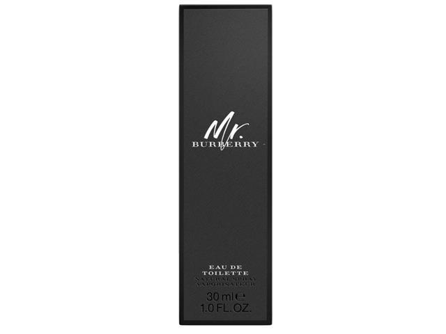 Perfume Mr. Burberry Masculino Eau de Toilette 30ml - 2