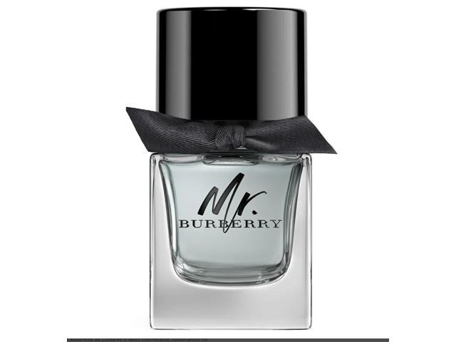 Perfume Mr. Burberry Masculino Eau de Toilette 50ml