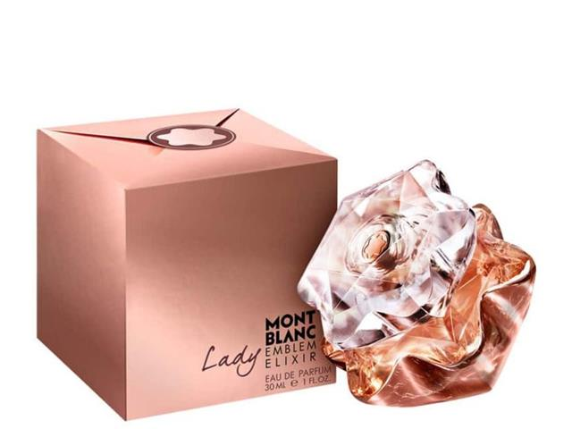 Perfume Montblanc Lady Emblem Elixir Feminino Eau de Parfum 30ml - 1