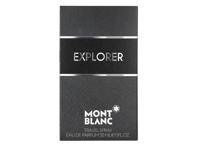 Perfume Montblanc Explorer Masculino Eau de Parfum 30ml - 2