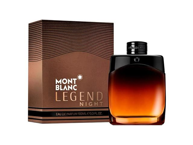 Perfume Montblanc Legend Night Masculino Eau de Parfum 100ml - 1