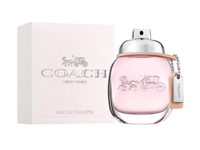 Perfume Coach Feminino Eau de Toilette 50ml - 1