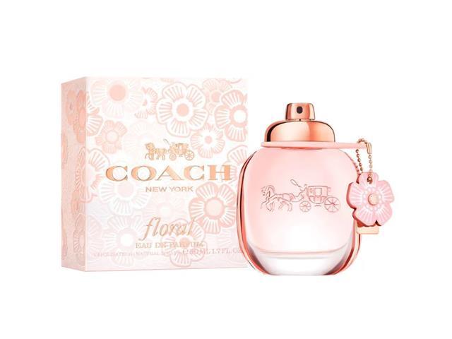 Perfume Coach Floral Feminino Eau de Parfum 50ml - 1