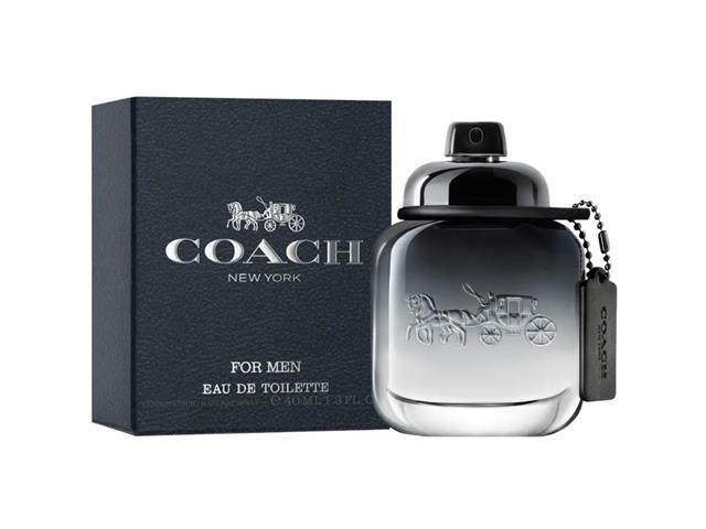 Perfume Coach Masculino Eau de Toilette 40ml - 1