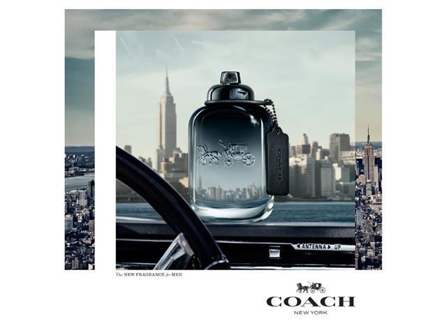 Perfume Coach Masculino Eau de Toilette 40ml - 3