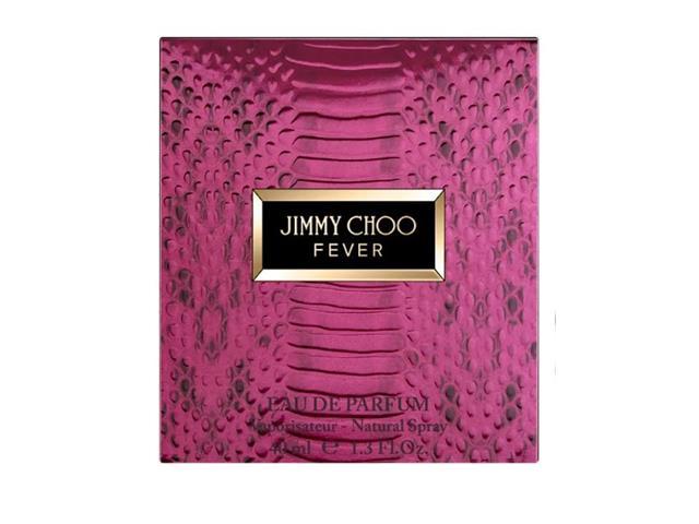 Perfume Jimmy Choo Fever Feminino Eau de Parfum 40ml - 2