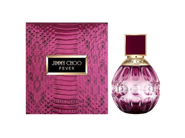 Perfume Jimmy Choo Fever Feminino Eau de Parfum 40ml - 1