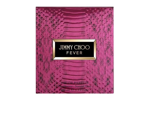 Perfume Jimmy Choo Fever Feminino Eau de Parfum 100ml - 2