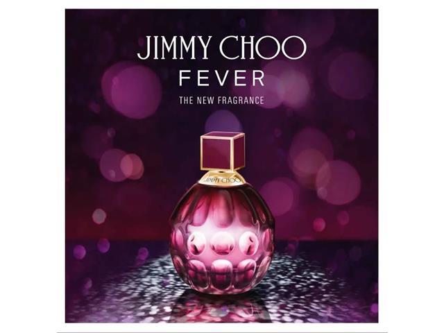 Perfume Jimmy Choo Fever Feminino Eau de Parfum 100ml - 3