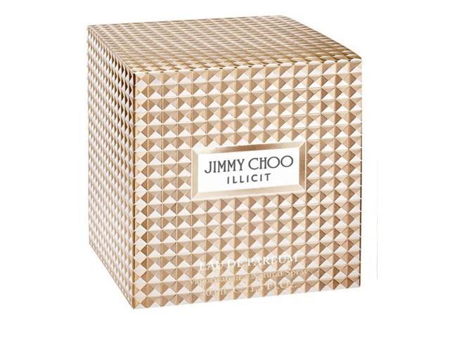 Perfume Jimmy Choo Illicit Feminino Eau de Parfum 40ml - 2