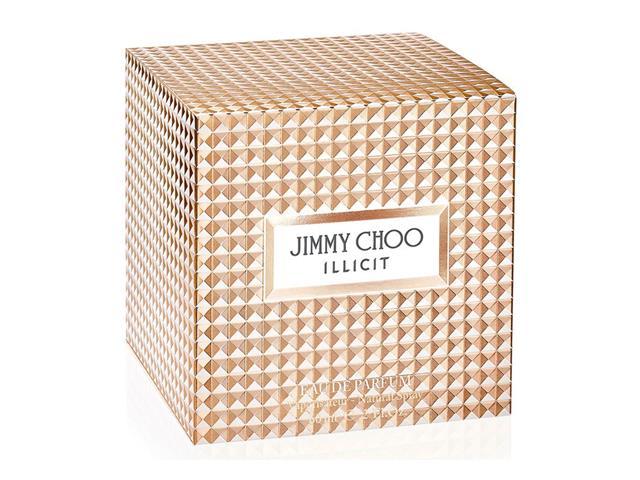 Perfume Jimmy Choo Illicit Feminino Eau de Parfum 60ml - 2