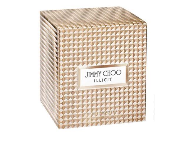 Perfume Jimmy Choo Illicit Feminino Eau de Parfum 100ml - 2