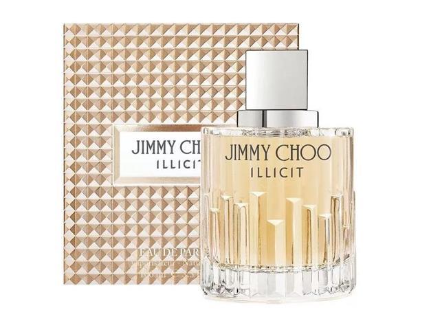 Perfume Jimmy Choo Illicit Feminino Eau de Parfum 100ml - 1
