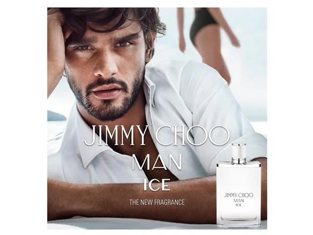 Perfume Jimmy Choo Ice Masculino Eau de Toilette 30ml - 3