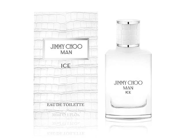 Perfume Jimmy Choo Ice Masculino Eau de Toilette 30ml - 1