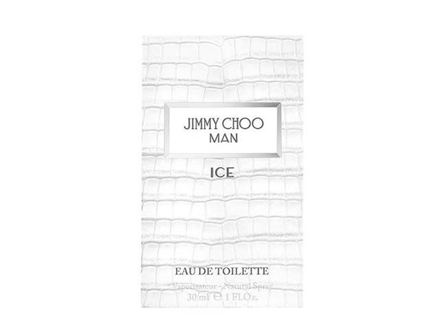 Perfume Jimmy Choo Ice Masculino Eau de Toilette 30ml - 2