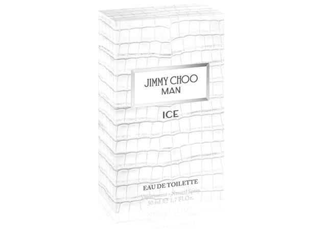 Perfume Jimmy Choo Ice Masculino Eau de Toilette 50ml - 2