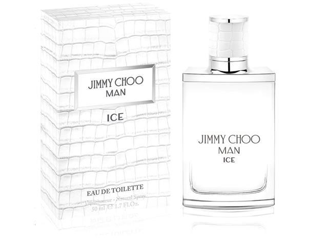 Perfume Jimmy Choo Ice Masculino Eau de Toilette 50ml - 1