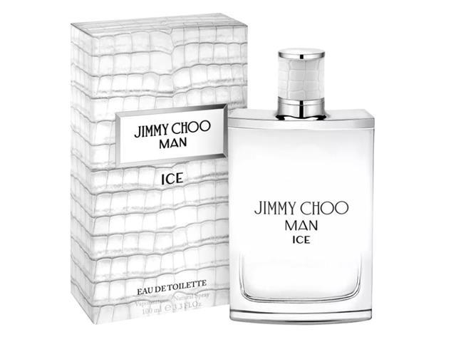 Perfume Jimmy Choo Ice Masculino Eau de Toilette 100ml - 1