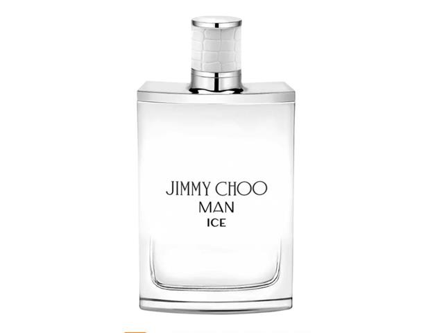 Perfume Jimmy Choo Ice Masculino Eau de Toilette 100ml