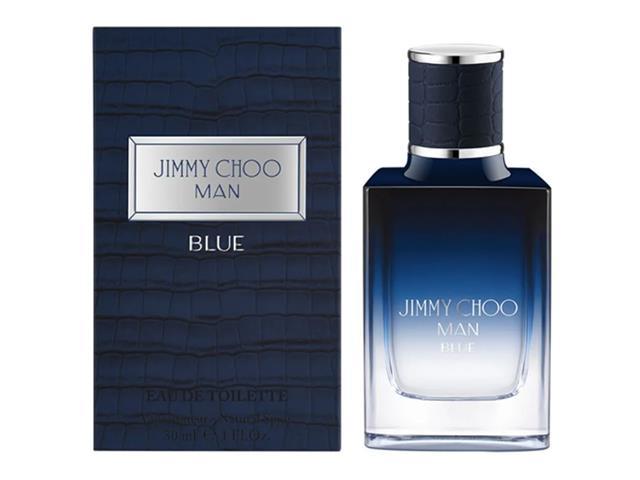 Perfume Jimmy Choo Blue Masculino Eau de Toilette 30ml - 1