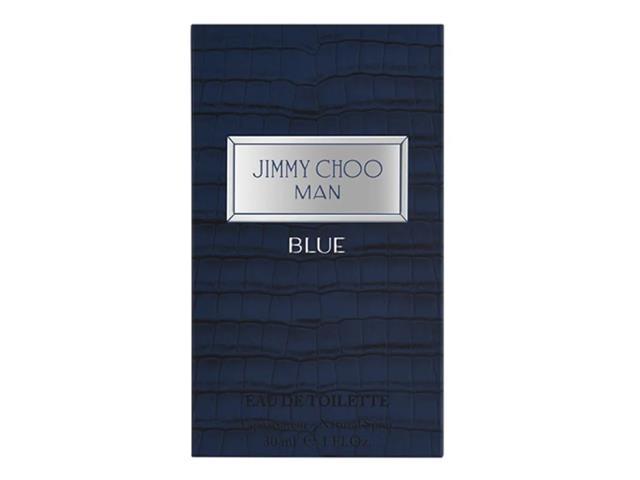 Perfume Jimmy Choo Blue Masculino Eau de Toilette 30ml - 2