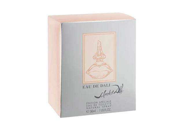 Perfume Salvador Dali Eau de Dali Feminino Eau de Toilette 30ml - 2