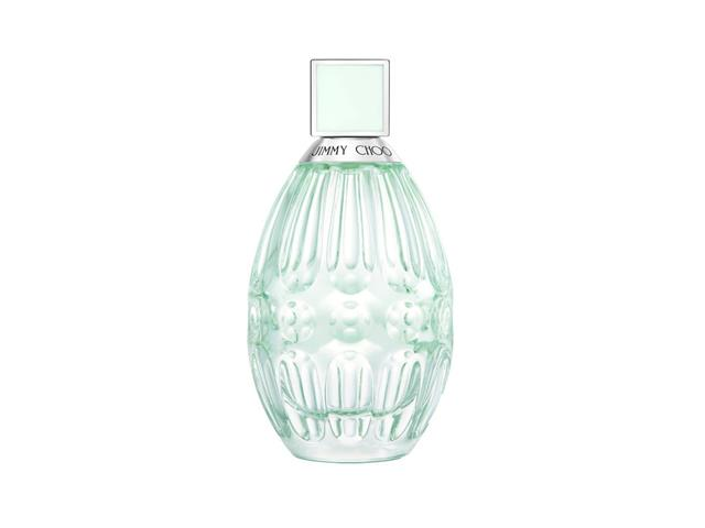 Perfume Jimmy Choo Flora Feminino Eau de Toilette 90ml