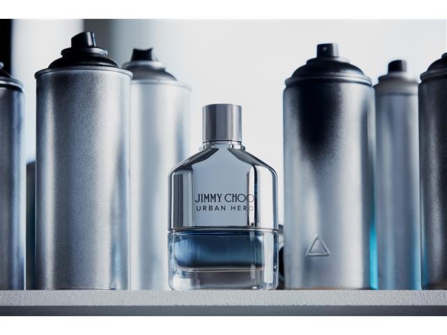 Perfume Jimmy Choo Urban Hero Masculino Eau de Toilette 100ml - 2