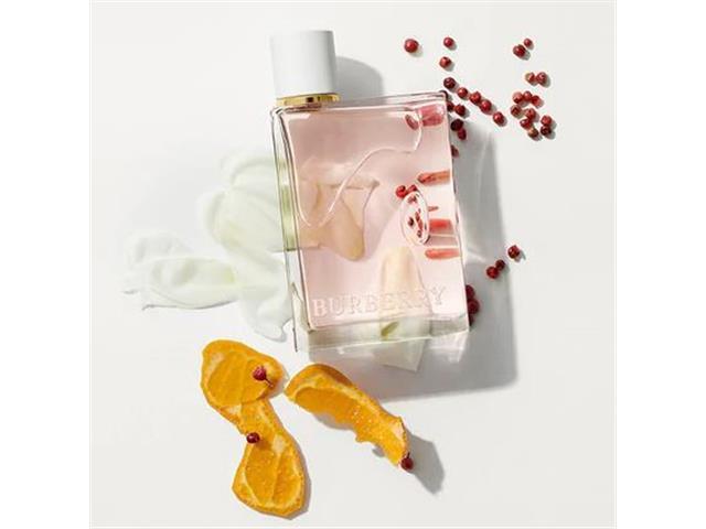 Perfume Burberry Her Blossom Feminino Eau de Toilette 100ml - 2