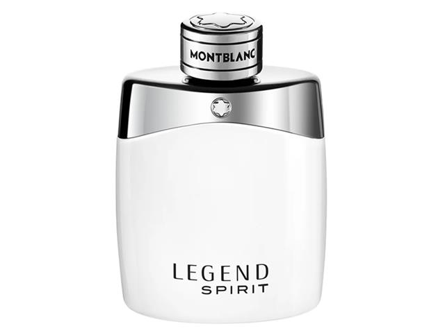 Kit Montblanc Legend Spirit Perfume EDT Pós Barba e Gel de Banho 100ml - 1