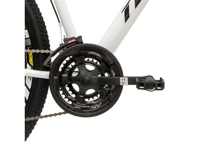 Bicicleta Track Bikes TB Niner Mountain 21V Aro 29 Branca - 3