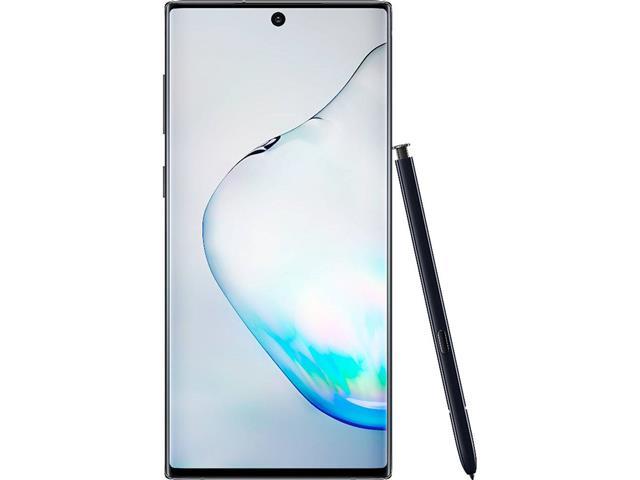 "Smartphone Samsung Galaxy Note 10 4G 6.3"" 256GB 8GB 12+16+12MP Preto - 1"