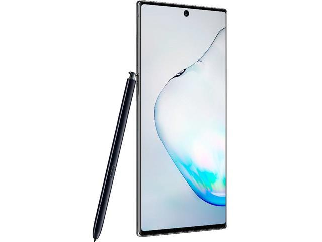 "Smartphone Samsung Galaxy Note 10 4G 6.3"" 256GB 8GB 12+16+12MP Preto - 3"