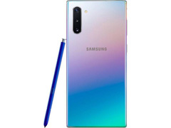 "Smartphone Samsung Galaxy Note 10 4G 6.3"" 256GB 8GB 12+16+12MP Prata - 5"