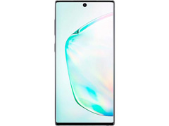 "Smartphone Samsung Galaxy Note 10 4G 6.3"" 256GB 8GB 12+16+12MP Prata - 3"