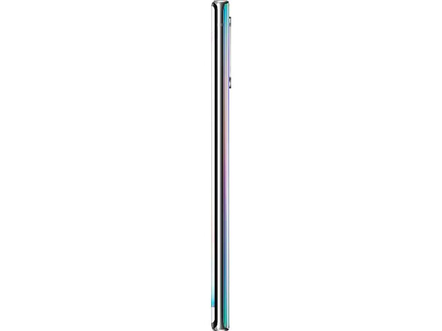 "Smartphone Samsung Galaxy Note 10 4G 6.3"" 256GB 8GB 12+16+12MP Prata - 8"