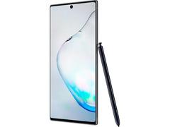 "Smartphone Samsung Galaxy Note 10+ 4G 6.8"" 256GB 12GB 12+16+12MP Preto - 4"