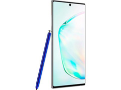"Smartphone Samsung Galaxy Note 10+ 4G 6.8"" 256GB 12GB 12+16+12MP Prata - 2"