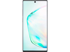 "Smartphone Samsung Galaxy Note 10+ 4G 6.8"" 256GB 12GB 12+16+12MP Prata - 3"